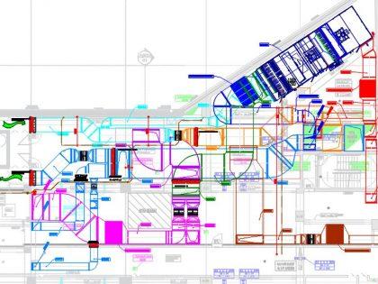 Plan de ventilation