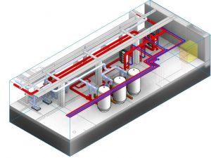 Implantation filtration